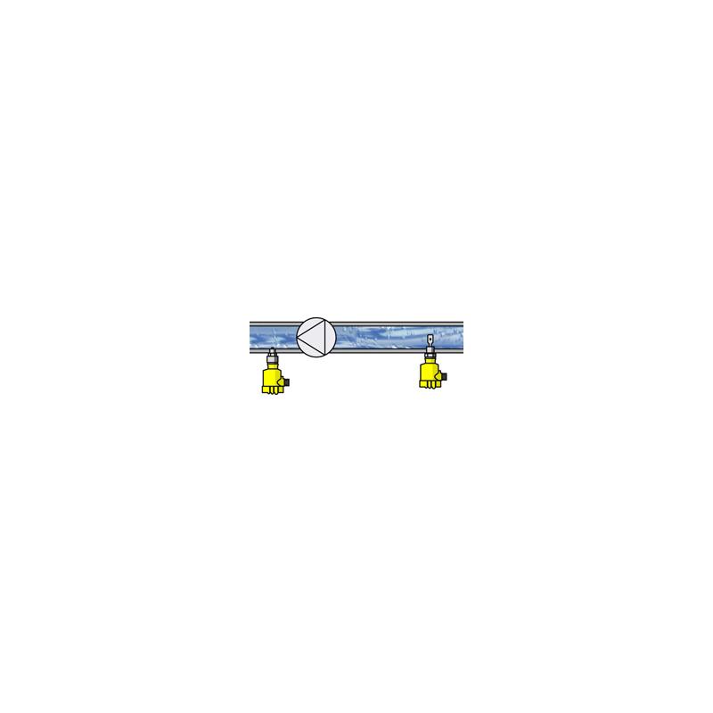 Conducciones de agua