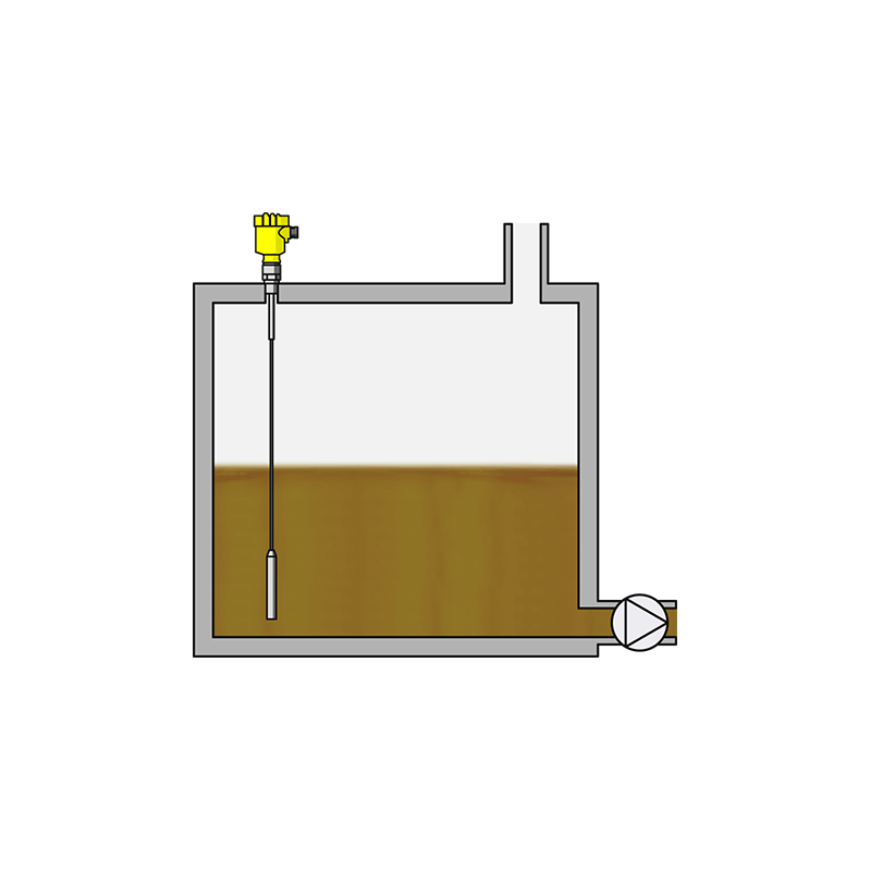 deposito aceite