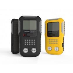 Gas Alert Clip 4 amarillo y negro