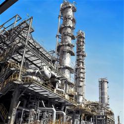 Refino y Petroquímica